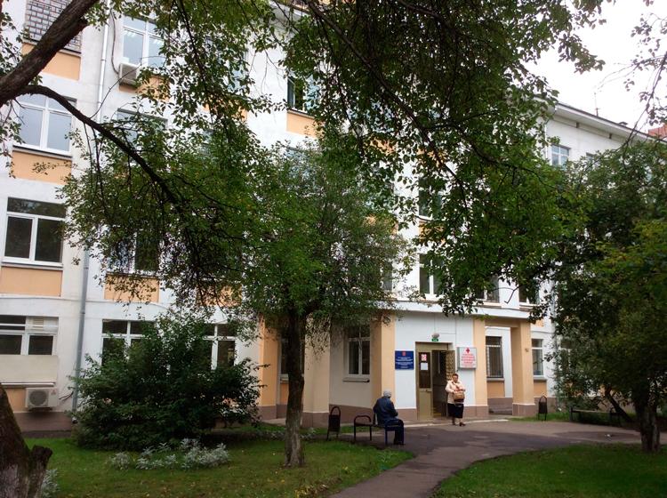 Медицинский центр первоуральск чтпз