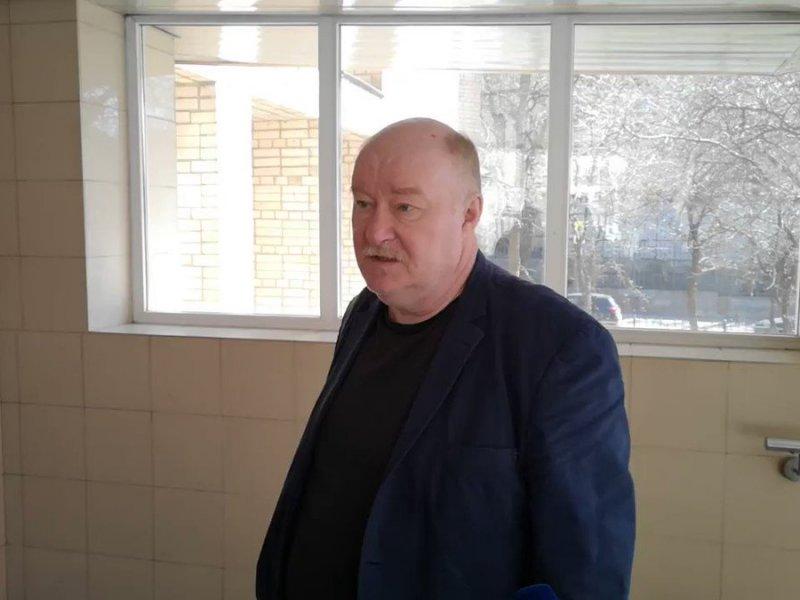 Скончался адвокат Андрей Ромашов защищавший автоблогера Эрика Давидовича